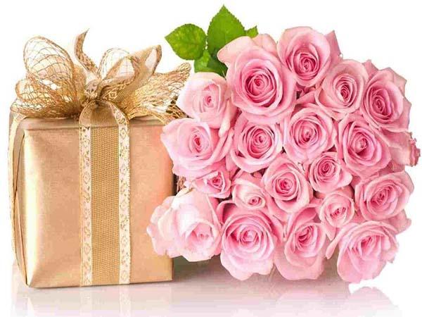 Đặt hoa sinh nhật