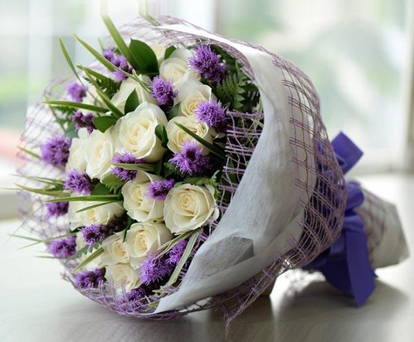 Dịch vụ đặt hoa sinh nhật