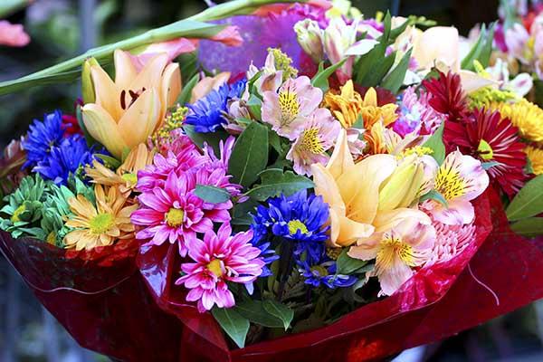 Cắm hoa sự kiện
