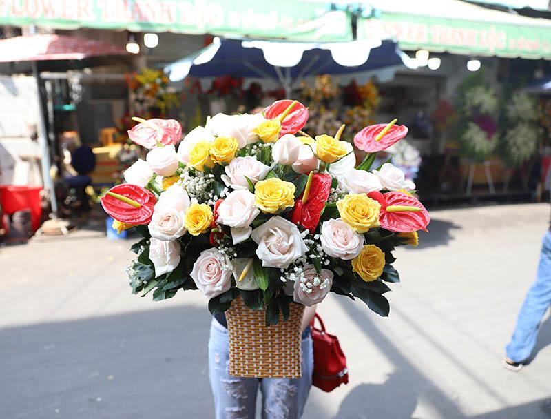 Hoa Valentine 3 1