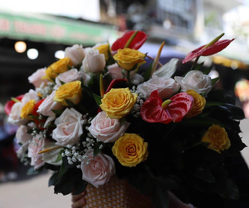 Hoa Valentine 3 5