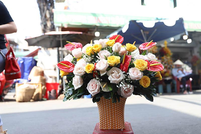 Hoa Valentine 3 7