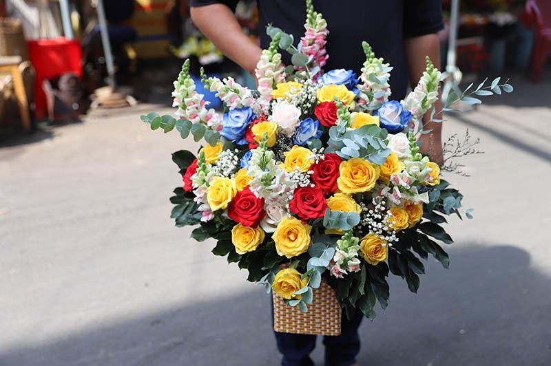 Hoa Valentine 5 - 4