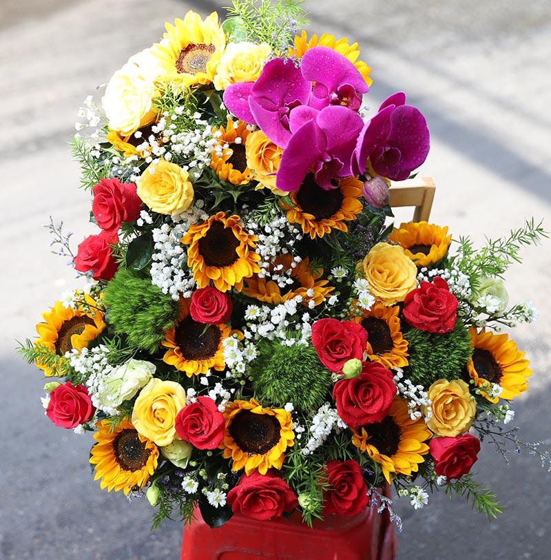 Hoa Valentine 6 - 4