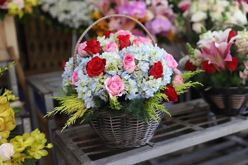 Hoa Valentine 7 - 1