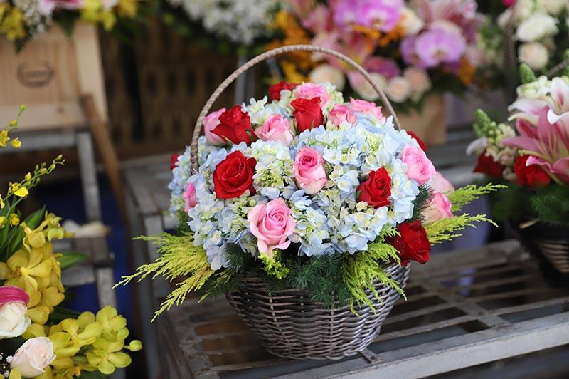 Hoa Valentine 7 - 2