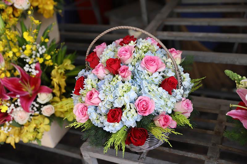 Hoa Valentine 7 - 4