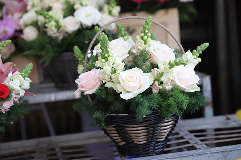 Hoa Valentine 8-1