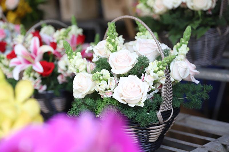 Hoa Valentine 8-3