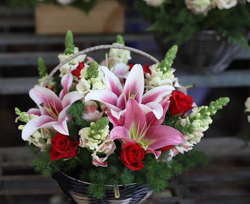 Hoa Valentine 9 - 1
