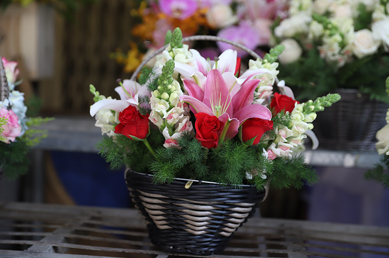 Hoa Valentine 9 - 2
