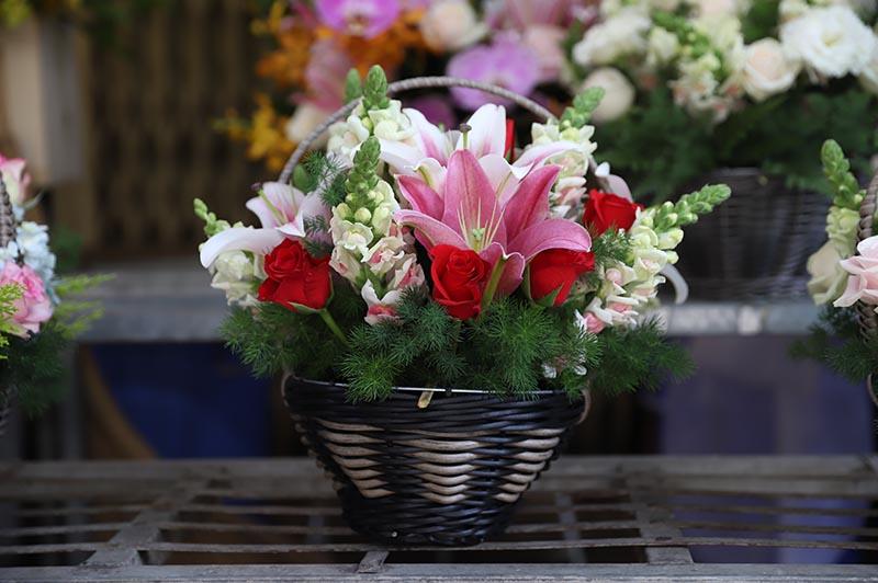 Hoa Valentine 9 - 3