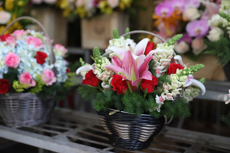 Hoa Valentine 9 - 5
