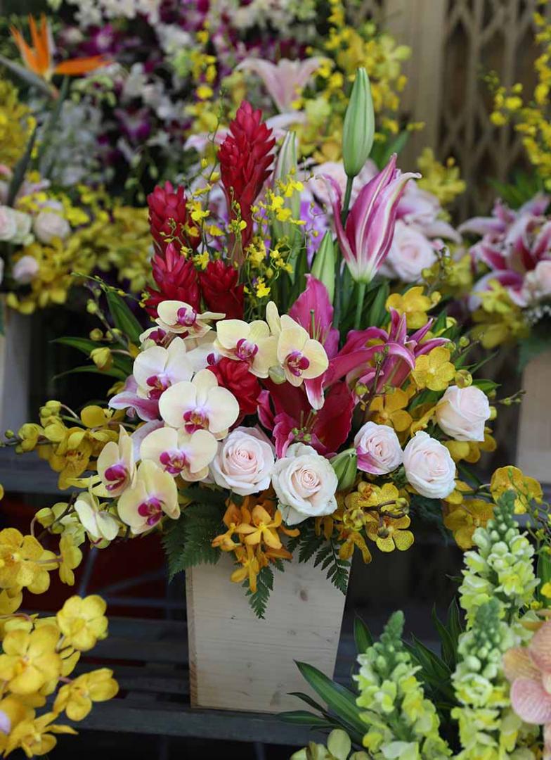 Hoa Valentine 11 2