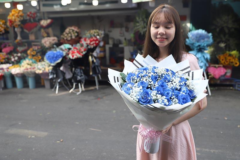 Hoa Valentine 136 1