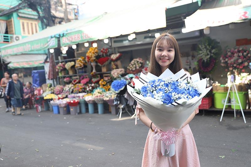 Hoa Valentine 136 2