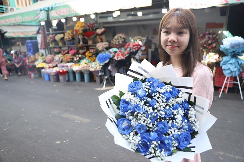 Hoa Valentine 136 4