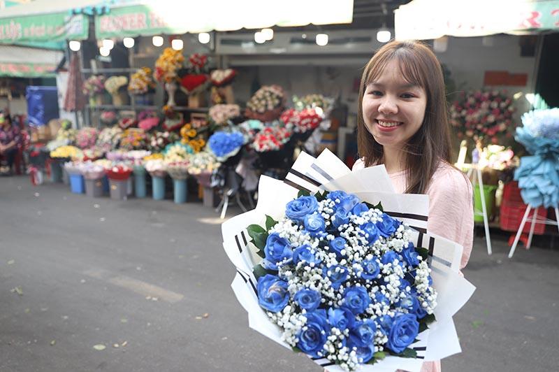 Hoa Valentine 13 5