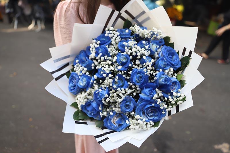 Hoa Valentine 13 8