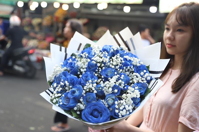 Hoa Valentine 13 11