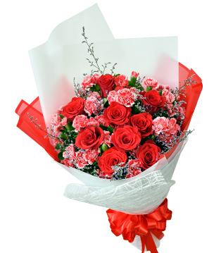 hoa hồng tặng tốt nghiệp