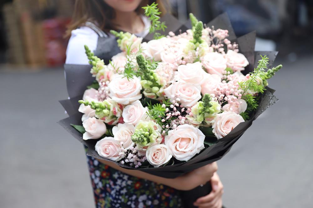 hoa kỷ niệm