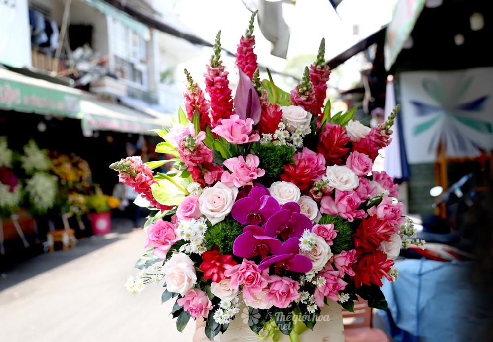 hoa sinh nhật 3