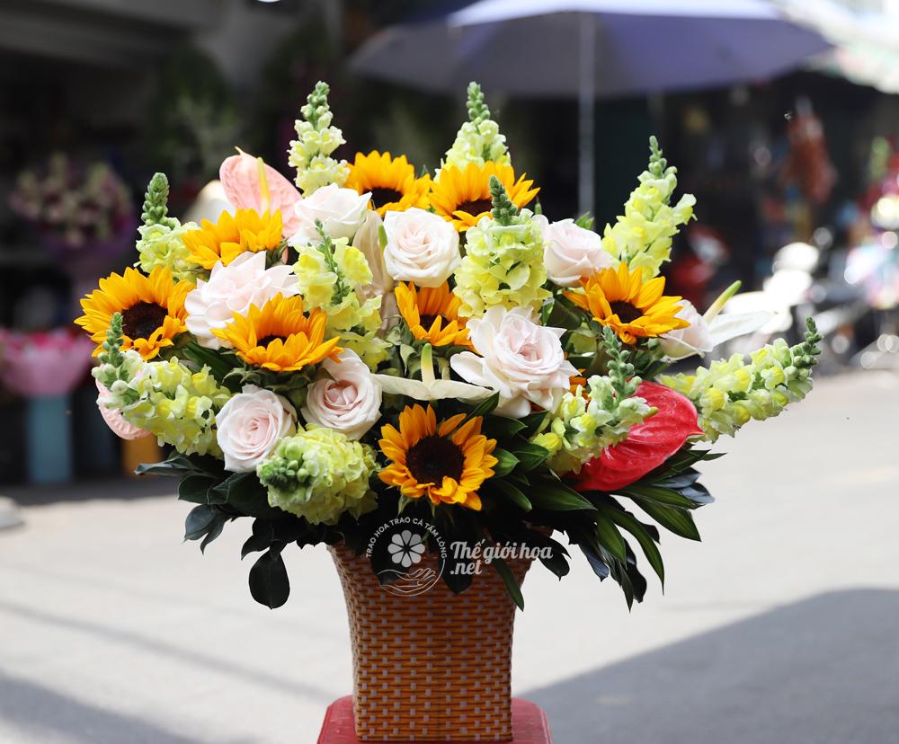 hoa sinh nhat 1