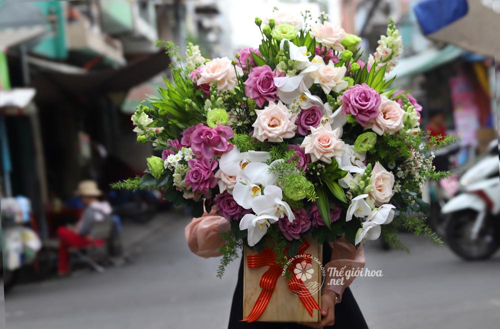 hoa sinh nhật 2