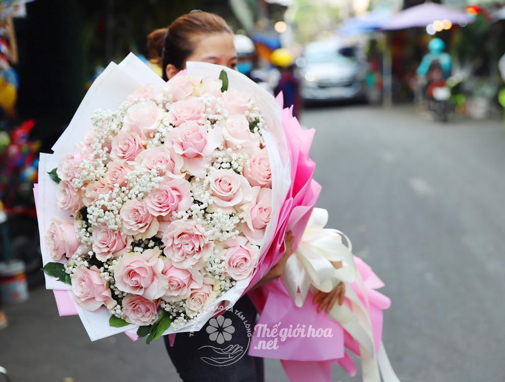 hoa sinh nhật tặng người yêu tuyệt đẹp