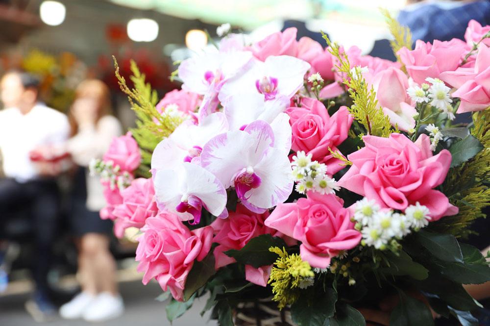 hoa sinh nhật hè thu 3