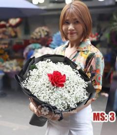 Hoa 20 tháng 10 - Duy nhất MS3