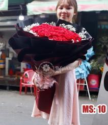 Hoa 20 tháng 10 - Tình ngọt MS10