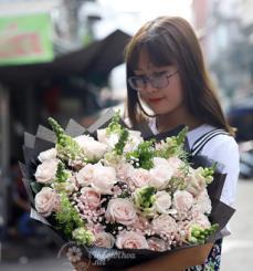 Hoa 20 tháng 10 - Tuổi trẻ ước mơ MS15