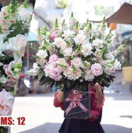 Hoa 8 tháng 3 - Sweet love MS12