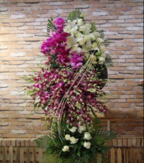 Kệ hoa tang lễ nơi an nghỉ cuối cùng