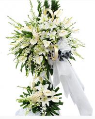 Tràng hoa tang Công Giáo - Vĩnh hằng