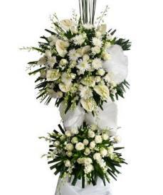 Hoa tang Công Giáo thánh ca buồn