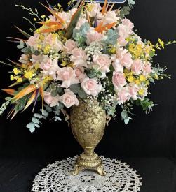Hoa thơm ý đẹp