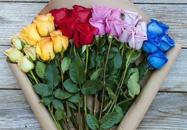 Hoa hồng tặng sinh nhật theo số lượng