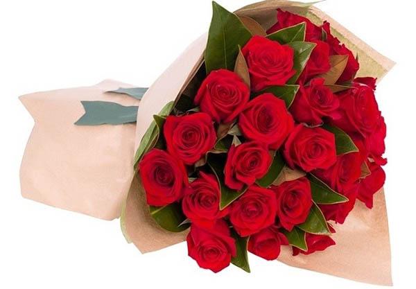 Hoa hồng tặng người yêu