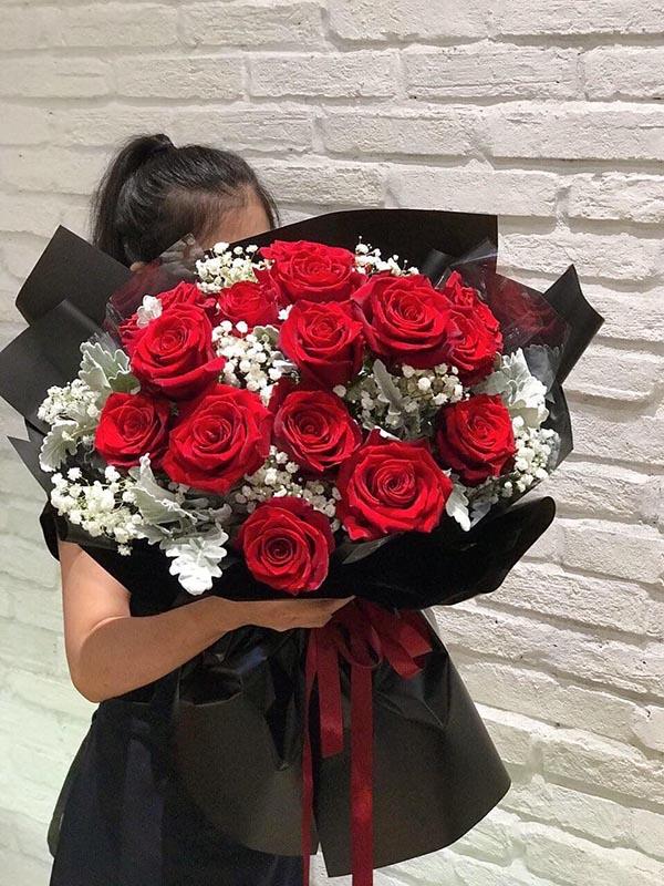 cung cấp hoa hồng Ecuador